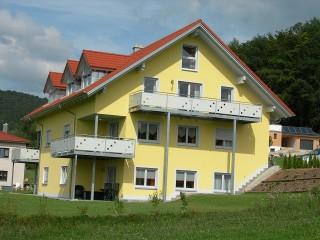 , Ferienhaus am Johannesbühl in Waldmünchen