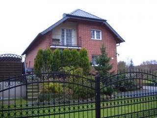 Das Ferienhaus, Ferienhaus am kleinen Wäldchen in Wandlitz