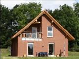 Ferienhaus am Krakower See - grosszügiges Ferienhaus am Krakower See mit  Rabatten für K+L Buchern in Krakow am See