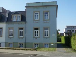 Ferienhaus Ambiente an der Elbe, Ferienhaus an der Elbe in Dresden