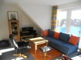 Ferienhaus / Ferienwohnung Amrum - neue 3 Sterne (DTV) komfort Ferienwohnung 2 Schlafzimmer und Balkon  in Dorum bei Bremerhaven