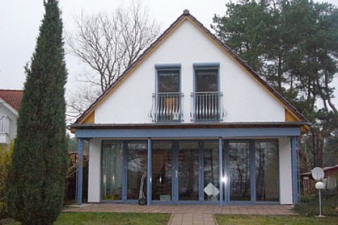 Ferienhaus Bayer II Fleesensee