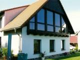 Ferienhaus bei Eberswalde - Ferienhaus Friedrichswalde bei Eberswalde in Althüttendorf