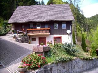 Hausansicht, Ferienhaus Brumichelhof in Bad Peterstal-Griesbach