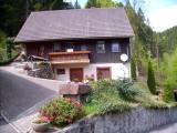 Ferienhaus Brumichelhof - Ferienhaus Bad Griesbach in Bad Peterstal-Griesbach