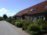 Ferienhaus Cuxhaven-Duhnen - Gemütliche Ferienwohnung in Strandnähe in Cuxhaven