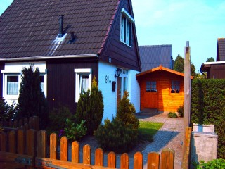 , Ferienhaus Cuxhaven-Duhnen in Cuxhaven