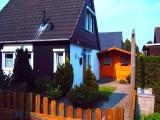 Ferienhaus Cuxhaven-Duhnen - Urlaub an der Nordsee! in Cuxhaven