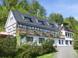 , Ferienhaus Demberg in Schmallenberg