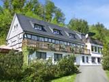 Ferienhaus Demberg - Ferienwohnungen im Schmallenberger Hochsauerland in Schmallenberg