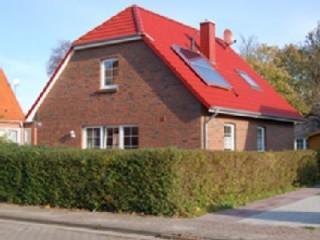 Das Haus, Ferienhaus Edith in Norden, Ostfriesland