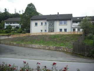 Hausansicht, Ferienhaus Ehrentraut in Büren, Westfalen