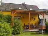 Ferienhaus Familie Berger in Dessau, Anhalt