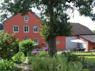 Aussenansicht Ferienhaus Feinen, Ferienhaus Feinen in Plütscheid