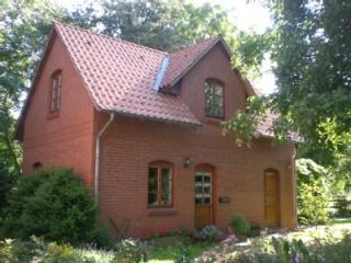 Ferienhaus Fobbe, Ferienhaus Fobbe in Lüchow (Wendland)