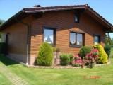 Ferienhaus Göbser - Ferienhaus zwischen Rennsteig und Schwarzatal in Altenfeld bei Ilmenau, Thüringen