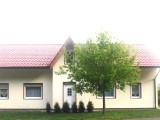 Ferienhaus Geers - mit freundlichen hellen Möbeln ausgestattet in Dargun