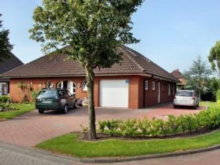 Ferienhaus Gerda, Ferienhaus Gerda in Osteel