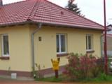 Ferienhaus & Pension Griebener-Hof - Grieben liegt direkt am Elbe Radweg. Umgeben von Wäldern. Sehr ruhige Anlage in Grieben bei Tangerhütte