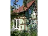 Ferienhaus Hagebutte und Ferienhaus Vogelbeere in Göhren-Lebbin - Ferienhaus im ruhigen Ferienort Göhren-Lebbin, Fleesensee 150m entfernt, in Göhren-Lebbin