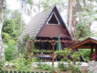 Ferienhaus im Märchenwald, Ferienhaus im Märchenwald in Hambühren