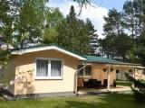 Ferienhaus in Prieros - Dahme - Seengebiet Heidesee in Heidesee