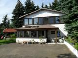 Ferienhaus ' Inselsbergblick '  - Komfortabel eingerichtetes Ferienhaus für 2-7 Personen in de Nähe des Inselsberg in Aspach bei Gotha