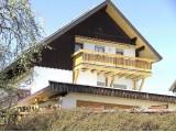 Ferienhaus Kech   Ferienwohnungen - Urlaub in Bonndorf - Südschwarzwald in Bonndorf im Schwarzwald