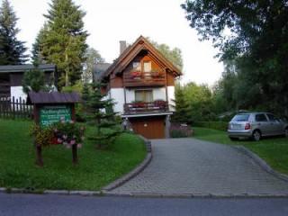 , Ferienhaus