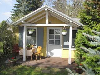 Außenansicht, Ferienhaus Koch: Thale OT Warnstedt in Thale