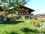 Ferienhaus Lackner | Ferienwohnungen - Ferienhaus Ferienwohnungen Inzell in Inzell