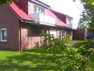 , Ferienhaus Maria | Ferienwohnungen in Norden, Ostfriesland