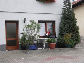 Eingang, FERIENHAUS MATOUL in Wernigerode