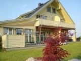 Ferienhaus 'Norway' an der Ostsee  - Ferienwohnungen in Wittenbeck