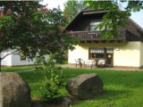 Ferienhaus Nr. 196 am Silbersee in Homberg (Efze)