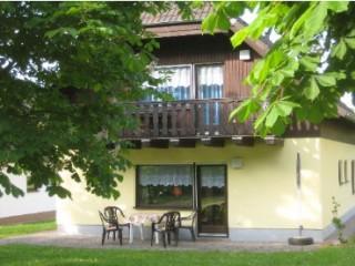 Haus Nr. 199, Ferienhaus Nr. 199 am Silbersee in Homberg (Efze)
