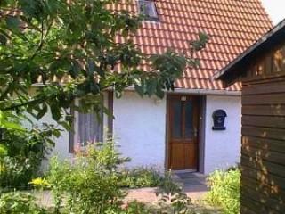 , Ferienhaus Ribnitz-Damgarten in Ribnitz-Damgarten