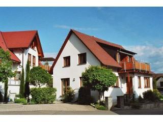 Aussenansicht, Ferienhaus   Ferienwohnungen Sipplingen in Sipplingen
