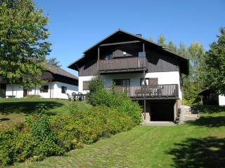 Ferienhaus Schönhals, Ferienhaus Schönhals in Thalfang