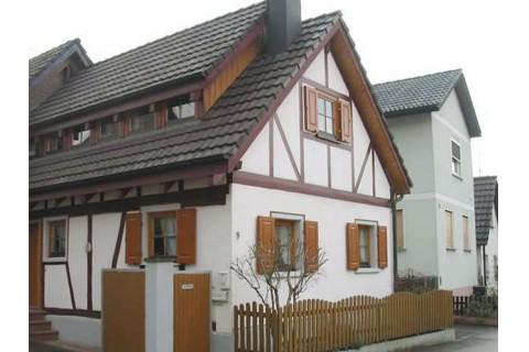 Ferienhaus Schüber