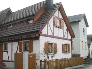 Ferienhaus Schüber, Ferienhaus Schüber in Rheinhausen (Breisgau)