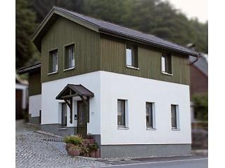 Hausansicht, Ferienhaus Schreinert in Breitenbrunn / Erzgebirge