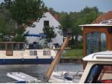 Ferienhaus SchwalbenNest - Traumurlaub im SchwalbenNest mit bestem Komfort relaxed Urlaub genießen! - See m in Rechlin