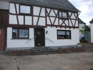 Das Haus, Ferienhaus Simona in Sosberg