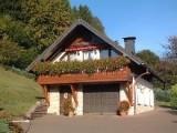 Ferienhaus Sonnenschein in Trusetal