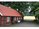 Ferienhaus im Emsland - Ferienwohnung bei Hasetal in Bippen
