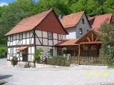 Ferienhaus und Ferienwohnung in Treffurt