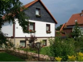 Hausansicht, Ferienhaus & Ferienwohnung | Wernigerode in Wernigerode