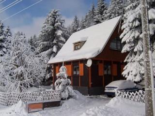 Ferienhaus Zum Waldhaus, Ferienhaus & Ferienwohnung Zum Waldhaus in Auerbach / Vogtland