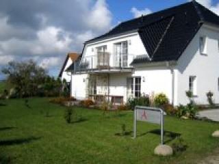 Außenansicht, Haus Annemarie in Breege